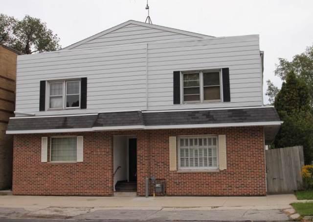 1931 N 8th St 1, 2, 3 & 4, Sheboygan, WI 53081 (#1661121) :: Tom Didier Real Estate Team