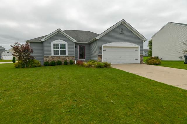 6431 Biscayne Ave, Mount Pleasant, WI 53406 (#1661487) :: eXp Realty LLC