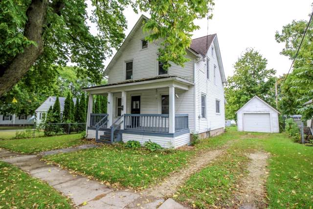 905 W Sherman Ave, Fort Atkinson, WI 53538 (#1661574) :: eXp Realty LLC