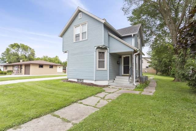 80 Wisconsin St, Sheboygan Falls, WI 53085 (#1661686) :: Tom Didier Real Estate Team