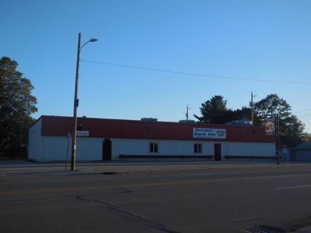 1205 Seventh Ave, Norway, MI 49870 (#1661703) :: NextHome Prime Real Estate