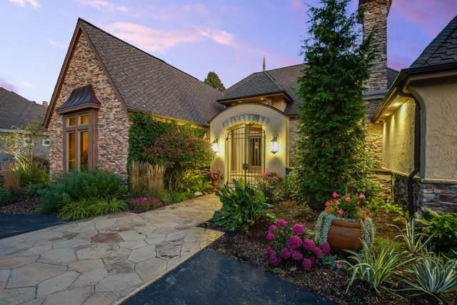 11390 N Creekside Ct, Mequon, WI 53092 (#1661720) :: Tom Didier Real Estate Team