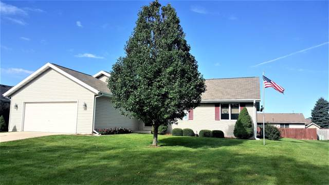 3801 Lucey St, Janesville, WI 53546 (#1661860) :: Tom Didier Real Estate Team