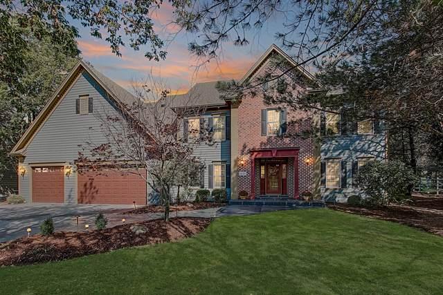 5622 Grove Ter, Greendale, WI 53129 (#1661866) :: Tom Didier Real Estate Team