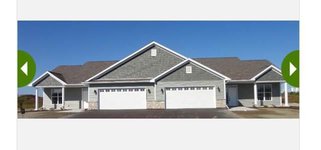 268 Greystone Cir #9, Plymouth, WI 53073 (#1661911) :: eXp Realty LLC