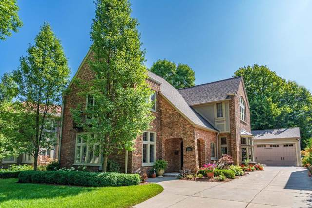 3508 N Summit Ave, Shorewood, WI 53211 (#1661923) :: Tom Didier Real Estate Team