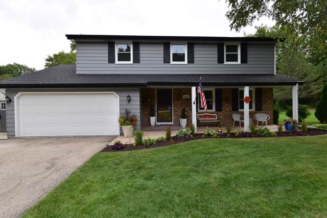 12945 President Ave, Brookfield, WI 53005 (#1662022) :: Tom Didier Real Estate Team