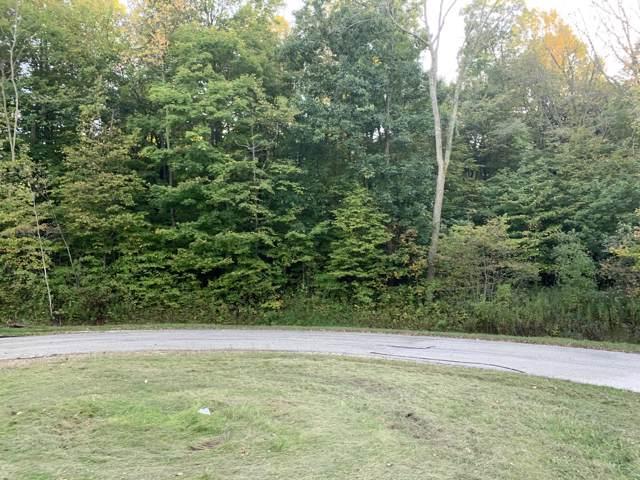 Lot 20 Hickory Dr, Greenbush, WI 53023 (#1662159) :: Tom Didier Real Estate Team
