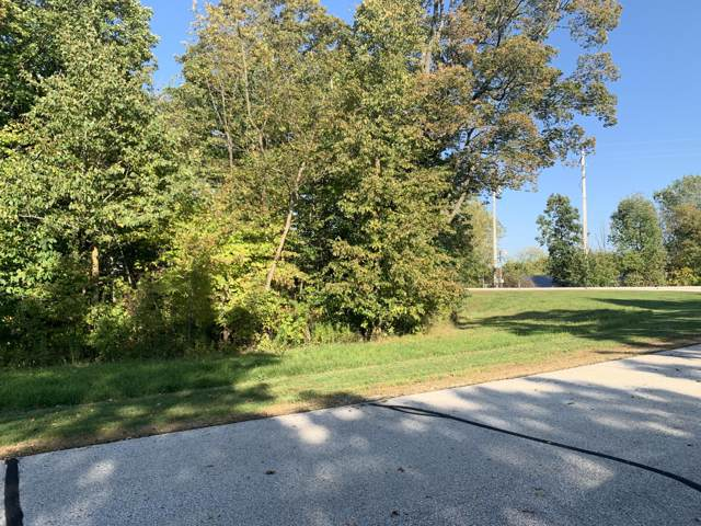 Lot # 1 Maple Dr, Rhine, WI 53020 (#1662198) :: RE/MAX Service First Service First Pros