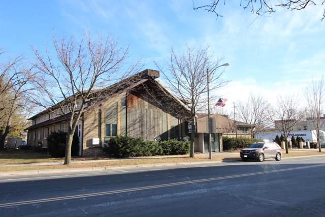218 N Main St, Fort Atkinson, WI 53538 (#1662279) :: eXp Realty LLC