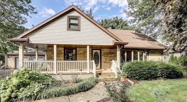3312 47 Ave, Kenosha, WI 53144 (#1662400) :: Tom Didier Real Estate Team