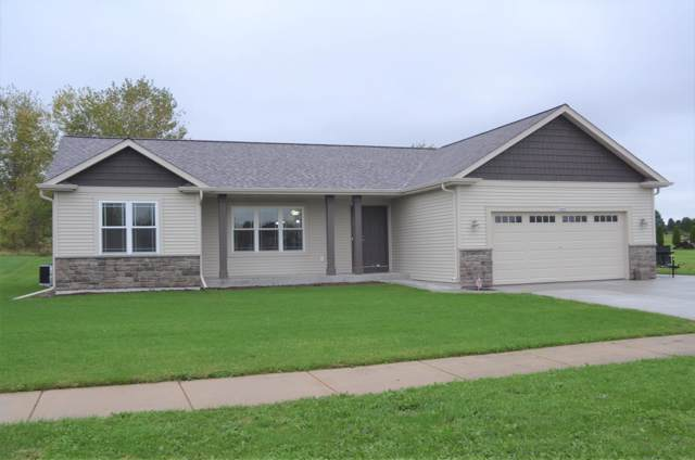 1404 Schuman Dr, Watertown, WI 53098 (#1662470) :: Tom Didier Real Estate Team