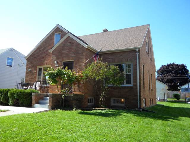 2547 S 71st St 2547A, Milwaukee, WI 53219 (#1662645) :: eXp Realty LLC