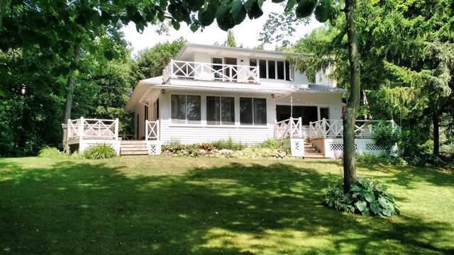 N64W31243 Beaver Lake Rd, Merton, WI 53029 (#1662654) :: eXp Realty LLC