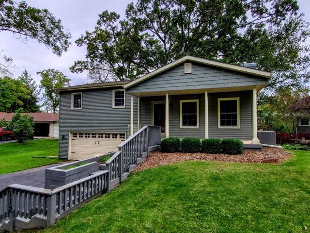 112 Evergreen Ln, Twin Lakes, WI 53181 (#1662683) :: RE/MAX Service First Service First Pros