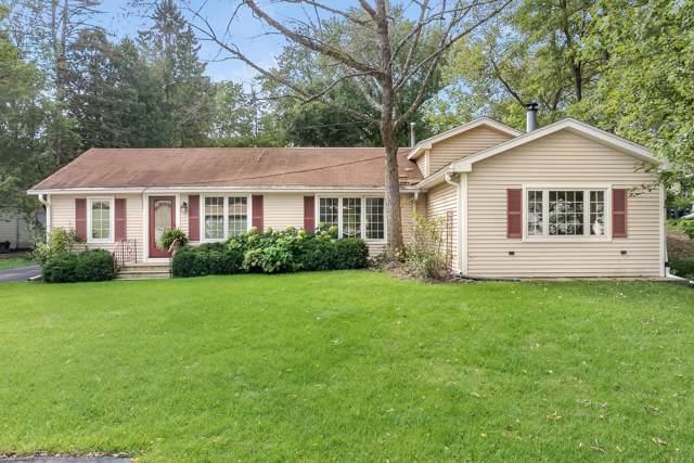 23305 81st St, Salem Lakes, WI 53168 (#1662696) :: Tom Didier Real Estate Team