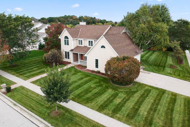 731 Windsong Cir, Plymouth, WI 53073 (#1662771) :: Tom Didier Real Estate Team