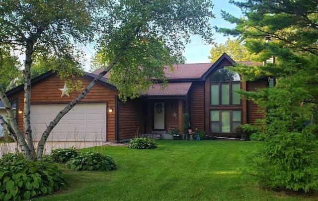 210 98th St, Pleasant Prairie, WI 53158 (#1662797) :: Tom Didier Real Estate Team