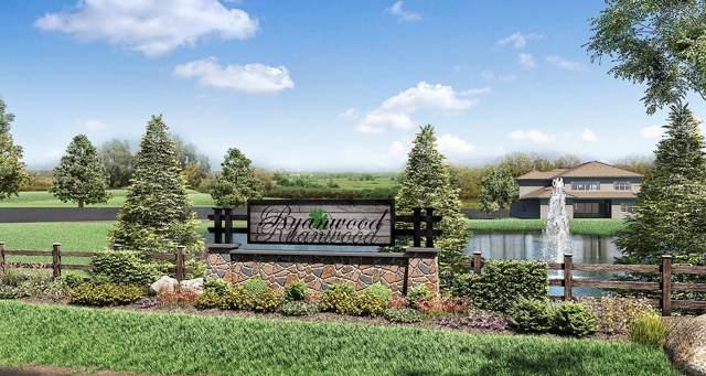 Lt24 S Woodside Ct, Franklin, WI 53132 (#1662962) :: Tom Didier Real Estate Team