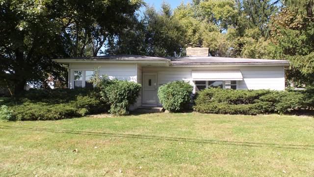 26014 Wilmot Rd, Salem Lakes, WI 53179 (#1662977) :: Keller Williams Momentum
