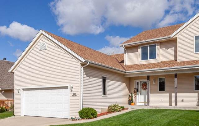 N167W21182 South St, Jackson, WI 53037 (#1663092) :: RE/MAX Service First Service First Pros