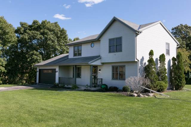 5047 Taylor Ave, Mount Pleasant, WI 53406 (#1663093) :: eXp Realty LLC