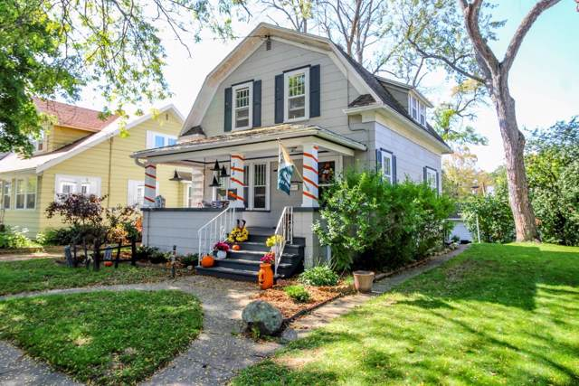 339 Monroe St, Fort Atkinson, WI 53538 (#1663106) :: eXp Realty LLC