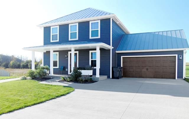 1864 Farm View Dr, Port Washington, WI 53074 (#1663189) :: Tom Didier Real Estate Team