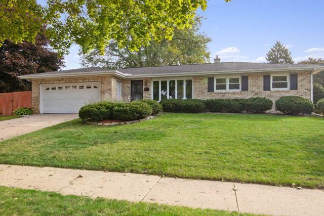 2701 Dryden Dr, Madison, WI 53704 (#1663198) :: RE/MAX Service First
