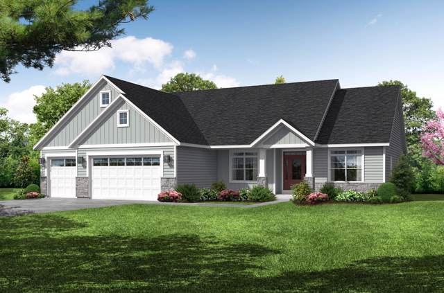 2735 Cornerstone Way, Mount Pleasant, WI 53403 (#1663247) :: Tom Didier Real Estate Team