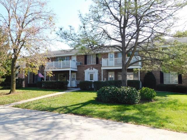 141 Linden Ln #5, Thiensville, WI 53092 (#1663348) :: Tom Didier Real Estate Team