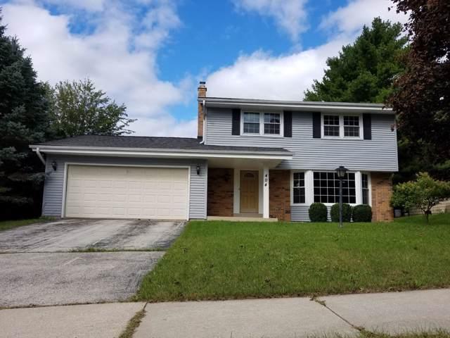 404 Hartwood Ln, Hartland, WI 53029 (#1663416) :: eXp Realty LLC