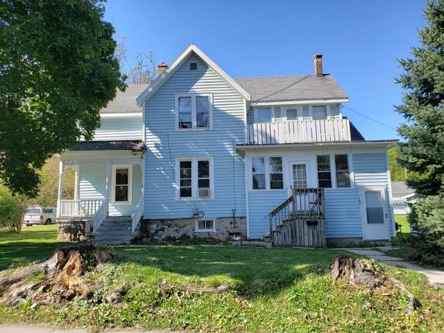 126 Edna St A, Plymouth, WI 53073 (#1663538) :: eXp Realty LLC