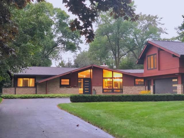 1120 E Brown Deer Rd, Bayside, WI 53217 (#1663609) :: Tom Didier Real Estate Team