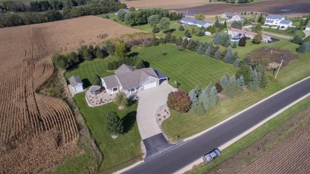 N9063 N North Rd, Ixonia, WI 53036 (#1663619) :: Keller Williams Realty - Milwaukee Southwest