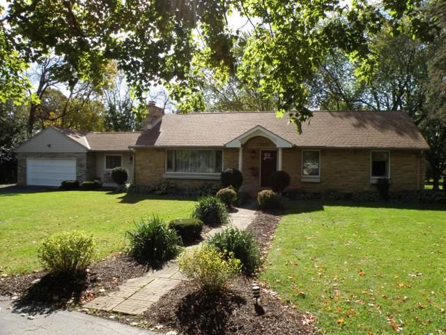 17635 Gebhardt Rd, Brookfield, WI 53045 (#1663773) :: RE/MAX Service First