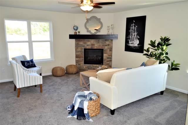 1678 Boulder Pass, Port Washington, WI 53074 (#1663825) :: Tom Didier Real Estate Team