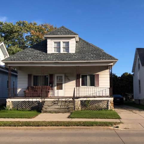 1046 Marinette Ave, Marinette, WI 54143 (#1663870) :: eXp Realty LLC