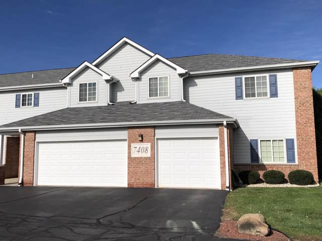 7408 Granite Way #1306, Mount Pleasant, WI 53406 (#1663888) :: Keller Williams Momentum
