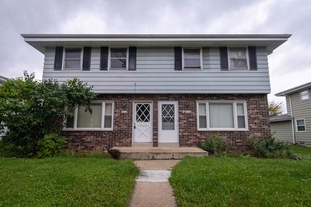 11112 W Florist, Milwaukee, WI 53225 (#1663892) :: Keller Williams Momentum