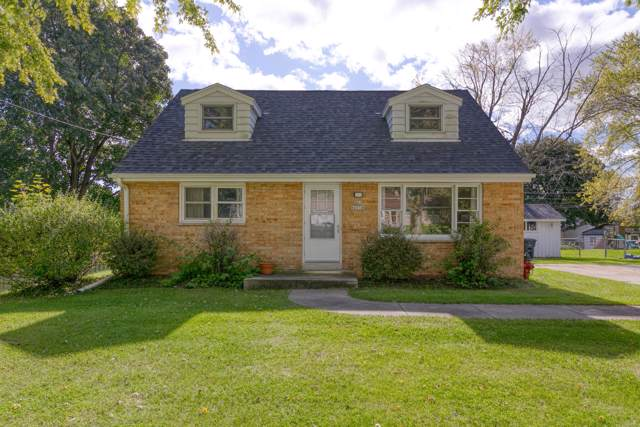 N64W23589 Ivy Ave, Sussex, WI 53089 (#1663897) :: Keller Williams Realty - Milwaukee Southwest