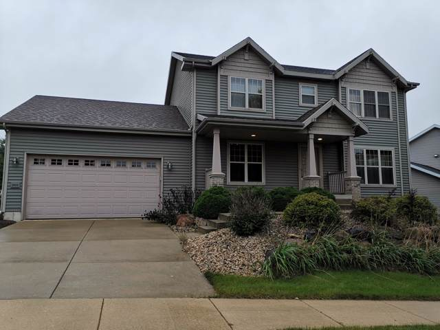2910 Winter Park Pl, Madison, WI 53719 (#1663919) :: RE/MAX Service First