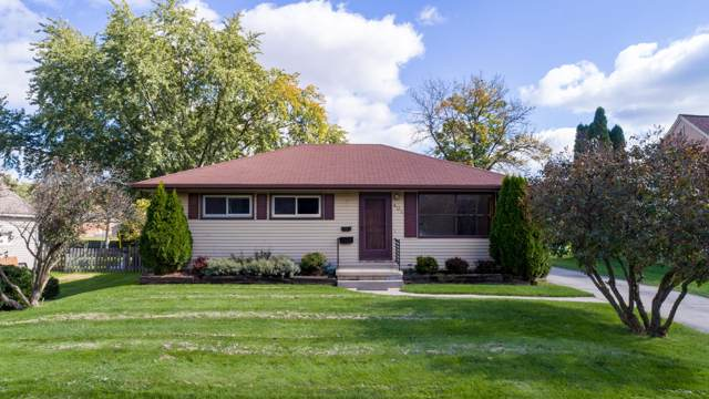 408 East Ave, Hartford, WI 53027 (#1663947) :: eXp Realty LLC
