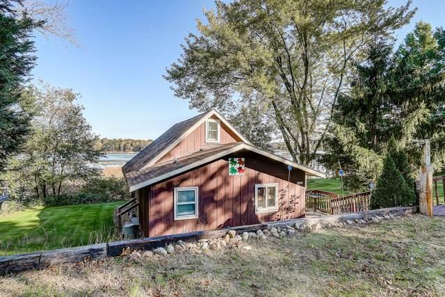 N6913 E Lakeshore Dr, Sugar Creek, WI 53121 (#1664006) :: Keller Williams Momentum