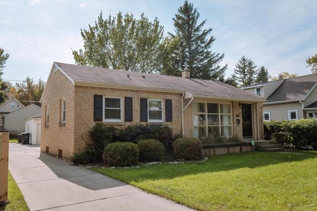 7831 Eagle St, Wauwatosa, WI 53213 (#1664035) :: eXp Realty LLC