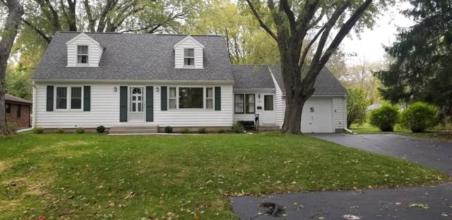 13010 W Stark St, Butler, WI 53007 (#1664037) :: eXp Realty LLC