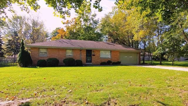 13121 W Fairmount Ave, Butler, WI 53007 (#1664048) :: eXp Realty LLC