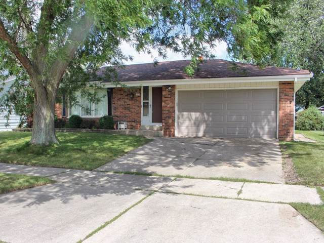 2050 E Birch Dr, Oak Creek, WI 53154 (#1664053) :: eXp Realty LLC