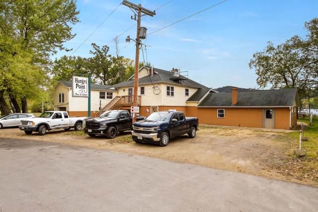 23799 Lake Rd, Trempealeau, WI 54661 (#1664055) :: Tom Didier Real Estate Team
