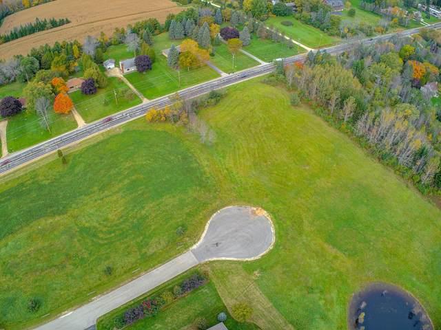 Lt2 Double Tree Ln, Grafton, WI 53024 (#1664059) :: Tom Didier Real Estate Team